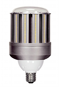 Satco S9355 100w Led Hid 5000k 100 277v Iqlightbulbs